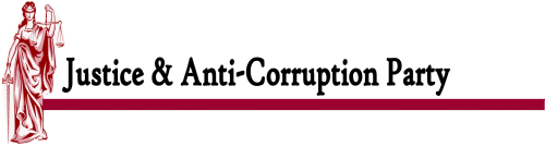 The Justice & Anti-Corruption Party